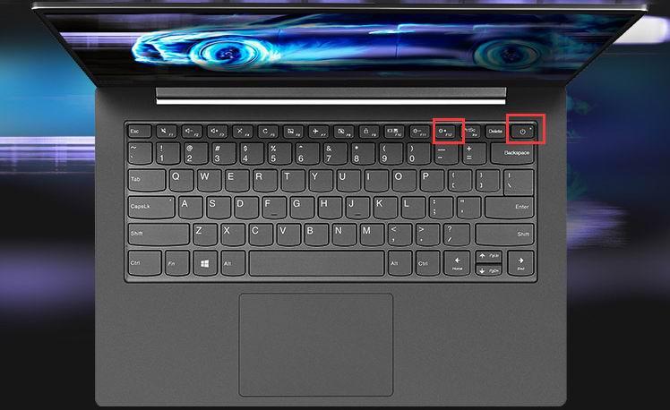 联想威6笔记本怎么重装系统Win10?
