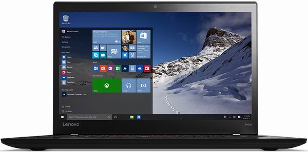 ThinkPad T460s笔记本怎么重装win10系统?
