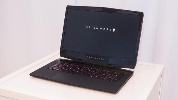 戴尔Alienware M17笔记本怎么重装系统win10