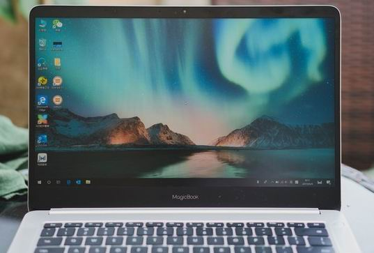 荣耀MagicBook 2019笔记本怎么重装系统win10