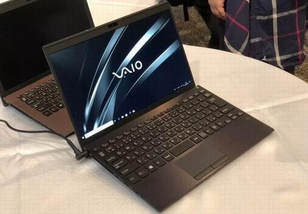 VAIO SX12笔记本怎么重装系统win10?
