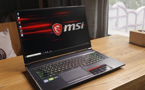 msi微星GP75Leopard笔记本怎么重装系统win10