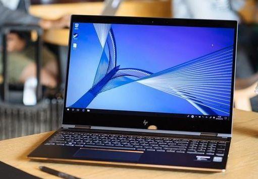 惠普幽灵Spectrex360笔记本怎么重装系统win10